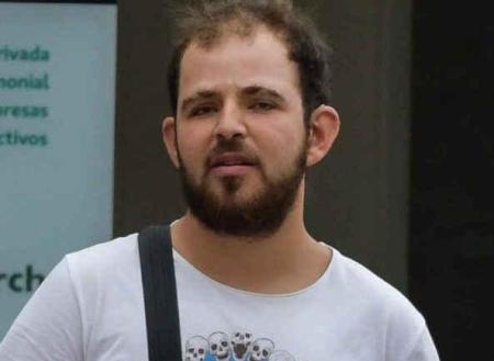 David Flores toma medidas legales contra sus padres, Rocío Carrasco y Antonio David