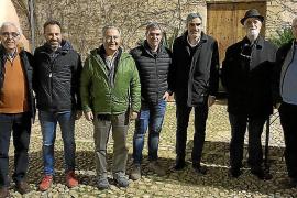 Oliva de Mallorca celebra su fiesta de fin de campaña