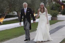 Santiago Cañizares y Mayte García anuncian su separación tras 13 años de matrimonio