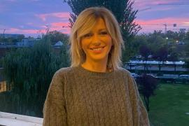 Susanna Griso, feliz con Joaquín Güell: «Me sonríe la vida»
