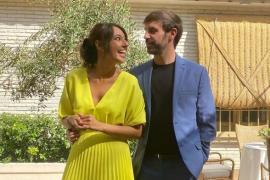 Sara Ramos García y Josué Coello